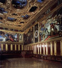 Jacopo Robusti Tintoretto