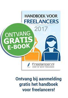 Aanmelden als Freelancer | Freelancer.nl