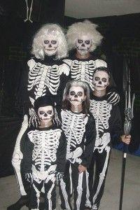 halloween costumes family