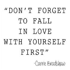 First things first....#selflove. #RP from @simplyjess_84