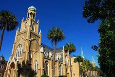 Temple Mickve-Savannah  Savannah