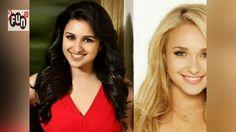 Look Alikes Of Indian Celebrities