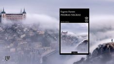 "Eugenio Fuentes. ""Piedras negras"". Editorial Tusquets Desktop Screenshot, Editorial, Art, Fonts, Rocks, Black, Art Background, Kunst, Performing Arts"