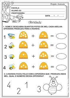 Bees preschool