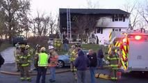 Several Injured After Fire Tears Through Hudson Valley Home - EZ Pest Exterminating - New York's Best Pest Control Company! Bug Exterminator, Best Pest Control, Bed Bugs, Hudson Valley, Firefighter, New York City, Brooklyn, Outdoor Decor, Home