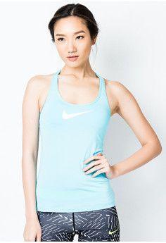 Nike Flex Swoosh Tank #onlineshop #onlineshopping #lazadaphilippines #lazada #zaloraphilippines #zalora