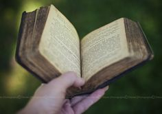 old prayer-book