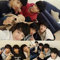 [RookiesEntertainmentApp]  #NCT #smrookies #jisung #jaemin #jeno #donghyuck #mark