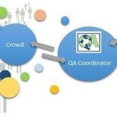 How do we control crowded testing to optimise the outcome?