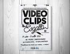 """Check out new work on my @Behance portfolio: """"Videoclips a Esgalla"""" http://be.net/gallery/38732569/Videoclips-a-Esgalla"""
