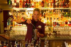 "Bar ""Buena Vista Club "" Erlebnishotel ""Castillo Alcazar"" Das Hotel, Club"