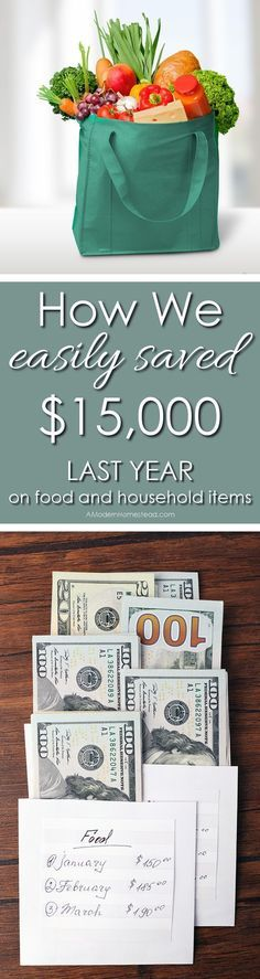 We easily saved $15,000 last year by just following these simple steps! And we…