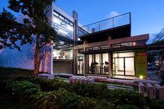 Centro de Referencia Scott. Por: FCB Arquitectura.