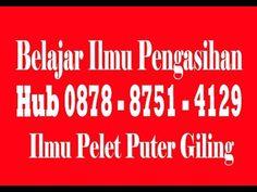 jimat Puter Giling, Hub Hp 0878 8751 4129, Bisa Untuk Pemikat sejenis