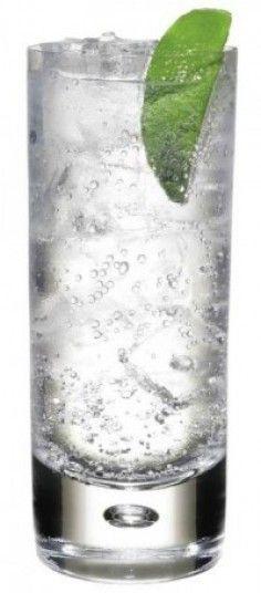 Ricetta Cocktail Gin Tonic