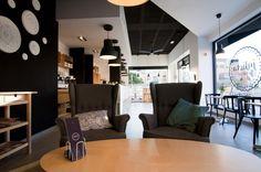 Julieta Pan & Café by Estudio Vitale, Castellón de la Plana – Spain » Retail Design Blog
