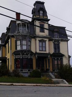 "The S.K. Pierce Mansion, also known as ""The Victorian,"" has been ""certified haunted"" by mediums and paranormal experts. The home, located in Gardner, MA, was built by chair manufacturer S.K. Pierce in 1875. The most active ghost reported in the home is a 19-year-old woman, thought to be one of Pierce's servants. Other spirits include a man who perished in 1963 in a fire, and a small boy."