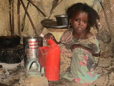 The Eyes of Children around the World Djibouti © Hooman /Homes For Sudan homesforsudan.blogspot.com