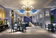The Azure Qiantang, a Luxury Collection Hotel, #Hangzhou, #China