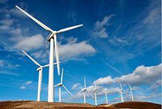 15/Junho Dia do Vento / Energia eólica e Aerogeradores