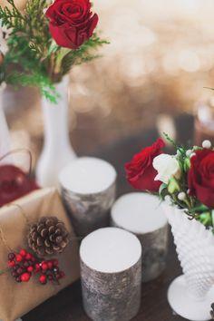 Named one of Canada's top 30 inspiring wedding photographers. Winter Wedding Flowers, Cozy Cabin, London Wedding, Calgary, Wedding Inspiration, Behance, Romantic, Table Decorations, Bride