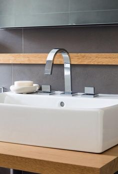 Beautiful Bathroom Taps tall basin mixer taps for vessel basins from grohe | grohe