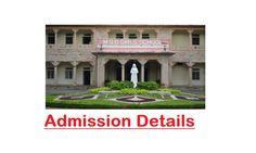 Maha Gayatri Devi (MGD) Girls Public School Admission Details 2017-18