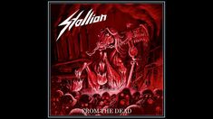 Stallion - Hold The Line (Album: From The Dead 2017 - Track 3) Official