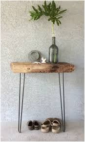 Image result for DRIFTWOOD SIDE TABLES