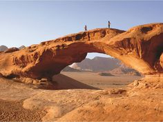 Jordan is a place everyone has heard of and everyone dreams to visit. A beautiful kingdom, it is home to the city of Petra and the Red Sea. But there's a lot more to Jordan than most tourists know. We list down 10 must-do things when visiting the nation.Don't Miss! 10 Travel Hacks Which Will Change Your Life Forever