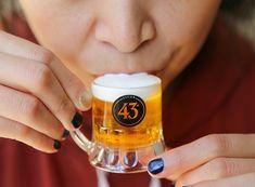 Licor 43 Mini Beer