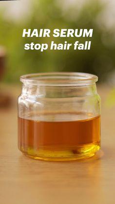 Castor Oil Hair Treatment, Diy Hair Treatment, Natural Hair Treatments, Homemade Hair Treatments, Natural Hair Growth Remedies, Natural Hair Tips, Natural Herbs, Hair Growing Tips, Hair Care Recipes