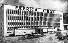 fabrica da Kibon na Mangueira Rio RJ - Pesquisa Google FABRICA DE SORVETES KIBON <BR>Rua Visconde de Niteroi, Mangueira <BR>