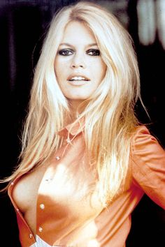 Happy Birthday, Brigitte Bardot. 35 STUNNING photos of the French bombshell: