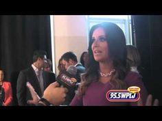 2013 Bravo Upfronts: 'Millionaire Matchmaker' Patti Stanger - http://pattistangertube.com/2013-bravo-upfronts-millionaire-matchmaker-patti-stanger/