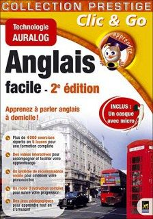 Anglais Facile  Deuxième Edition