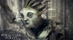 The Forgotten Forest - A 3d animated short film (only one scene) ✤ || CHARACTER DESIGN REFERENCES | キャラクターデザイン | çizgi film • Find more at https://www.facebook.com/CharacterDesignReferences & http://www.pinterest.com/characterdesigh if you're looking for: 3D, stop-motion, shorts, trailers, dessin animé #animation  #toons #manga #BD #historieta #cartoni #animati #comics #cartoon || ✤
