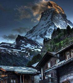 Zermatt, Switzerland – So beautiful