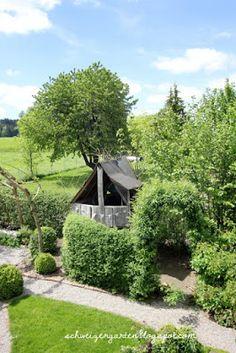 Cute Find this Pin and more on Ein Schweizer Garten