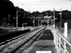 hyuga nagai station