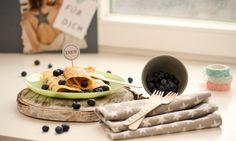 Pfannkuchen (Eierkuchen) Rezept | Dr. Oetker
