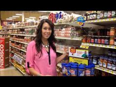 Bi-Lo Price Lock in Store Video Tour on time2saveworkshops.com #bi-lo #coupons