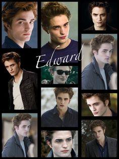 Edward Cullen And bello!
