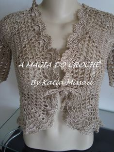 So many beautiful crochet designs, only 24 hours in a day to make them! LOL!