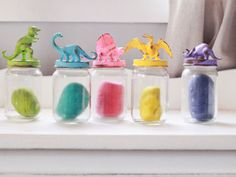 Hassle-free, colorful, and the perfect addition to any playroom. Learn more at Lolly Jane.
