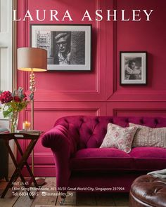 Add the modern decor touch to your home interior design project! Add the modern decor touch to your home interior design project! Living Room Red, Living Room Colors, Home And Living, Living Room Decor, Living Spaces, Decor Room, Art Decor, Home Design, Home Interior Design