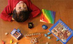 Hanukkah Activities for the festival of Light