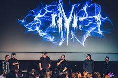 KRYN - premijera video spota Reminder - izvještaj - Izvještaji - Perun.hr Metal Bands, Concert, Metal Music Bands, Concerts