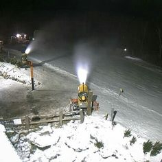 its a cold one #downunder #australia #ski