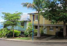 Vente appartement en duplex F3 avec piscine à Piton _Saint_Leu La Réunion